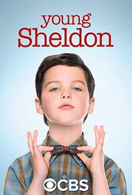 Assistir Young Sheldon online